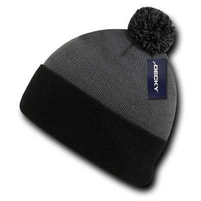 Picture of Athletic Pom Pom Beanie