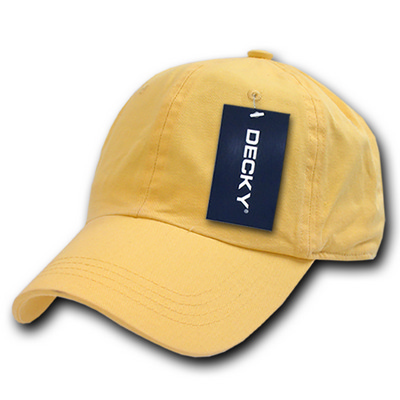 Picture of Washed Polo Cap