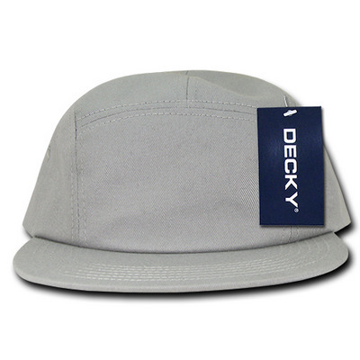 Picture of 5 Panel Racer Cap