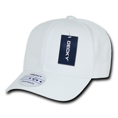 Picture of Acrylic Curved Bill Baseball Cap