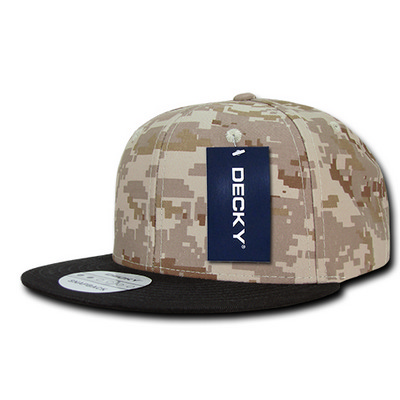 Picture of Digital Camo Snapback