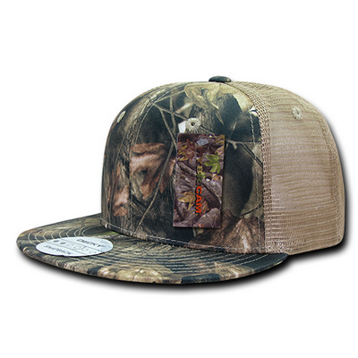 Picture of Hybricam Trucker Snapback