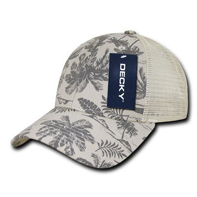 Picture of Tropical Trucker Cap