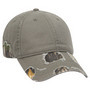 Six Panel Low Profile Style Cap
