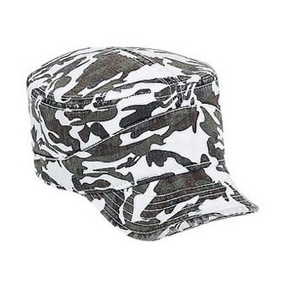 Picture of Military Style Cap