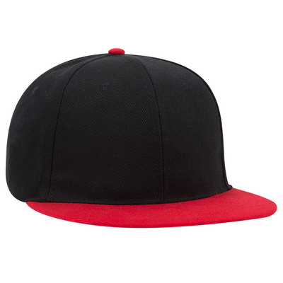 "Picture of ""OTTO SNAP"" Six Panel Pro Style Cap"