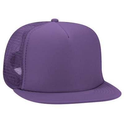 "Picture of ""OTTO SNAP"" Five Panel High Crown Mesh B"