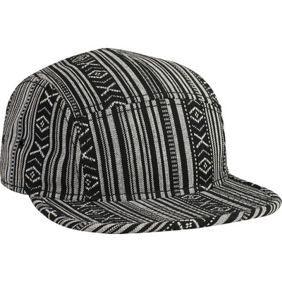 Picture of Five Panel Camper Style Cap