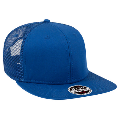"""Picture of """"OTTO SNAP"""" Six Panel Pro Mesh Back Styl"""