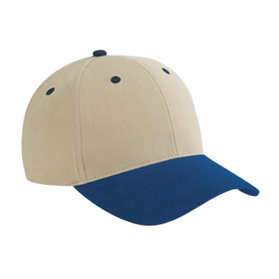 265cf9aa530 Picture of Six Panel Low Profile Style Cap