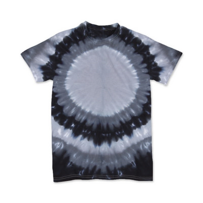 Picture of BULLSEYE TIE DYED T-SHIRT