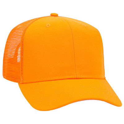 d188473bf00 Picture of Six Panel Pro Style Mesh Back Cap