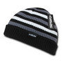 Kilimanjaro Striped Beanie