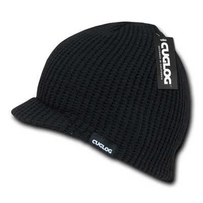 Picture of McKinley Waffle Jeep Cap
