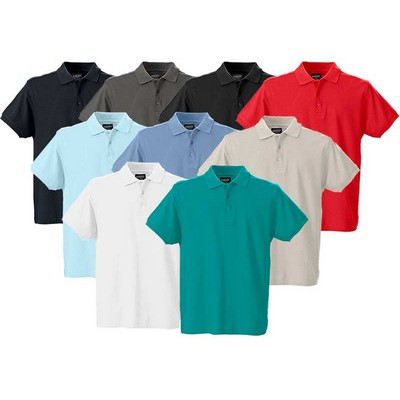 Picture of Morton Heights  - Polo Shirts