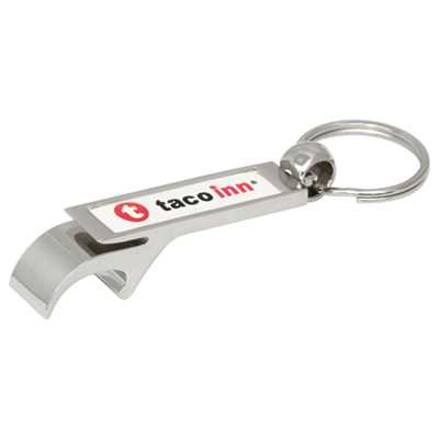 Picture of Stout Bottle Opener - Indent
