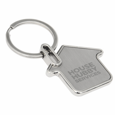 Picture of For Sale Keyring