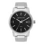Watch, Mens (or) Ladies - Folded Steel B