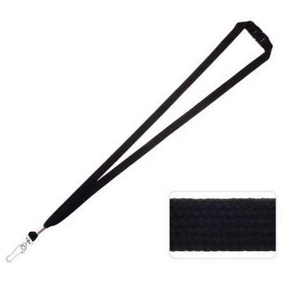 Picture of Unprinted Safety lanyard