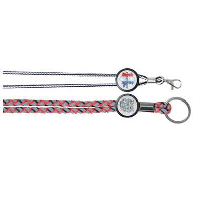 Picture of Epoxy Domed Lanyard