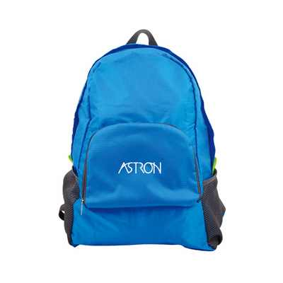 Picture of Foldable Knapsack