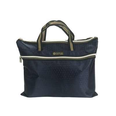 Picture of Simple Zipper Briefcase