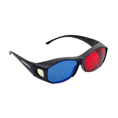 Picture of 3d Glasses