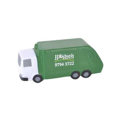Picture of Garbage Truck Shape Stress Reliver