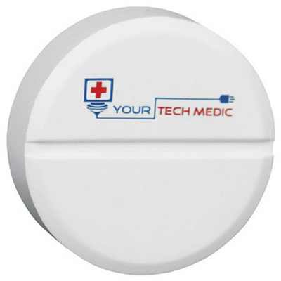 Picture of Round Tablet Shape Stress Reliver