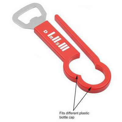 Picture of Dual Bottle Opener