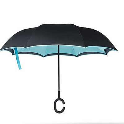 Picture of Reverse Folding Umbrella