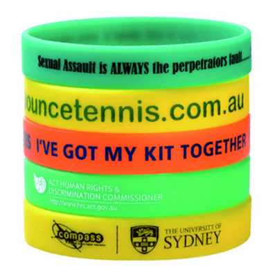 Picture of Printed Wristband