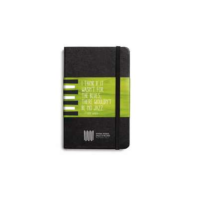 Picture of Moleskine Pocket Classic Notebook Ruled
