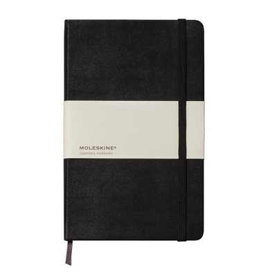 Picture of Moleskine Large 12 Month Planner Daily H