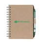 BIC Ecolutions Chipboard Cover Notebook