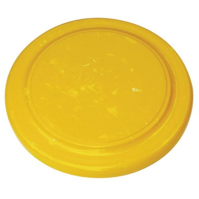 Picture of Frisbees Recycled Yellow