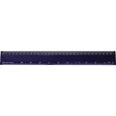 Picture of Ruler 30cm Navy