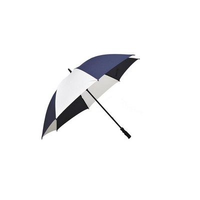 Picture of Ariston Fairway Umbrella - Navy / White