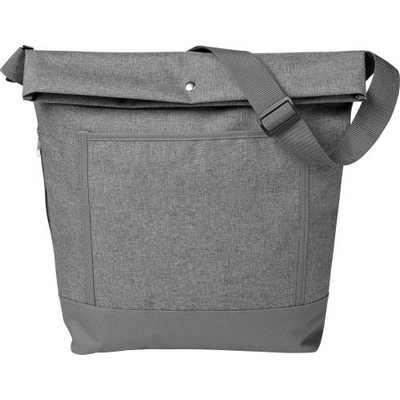 Picture of Poly canvas (600D) lady tote bag