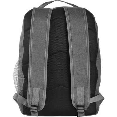 Picture of Poly canvas (600D) backpack