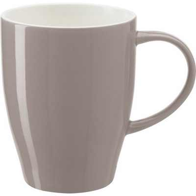 Picture of Solid coloured, two tone mug