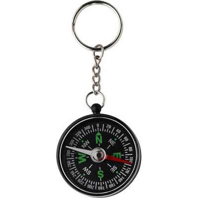 Picture of Key holder with compass