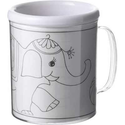 Picture of Drawing mug