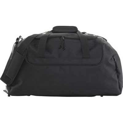 Picture of Polyester (600D) travel bag