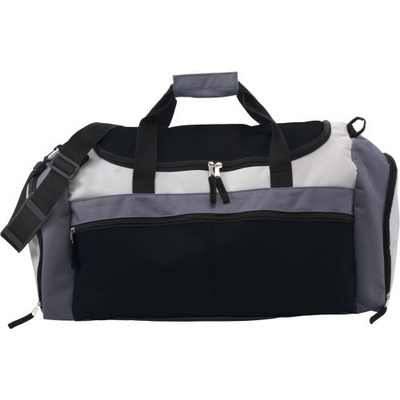 Picture of Polyester (600D) sports bag