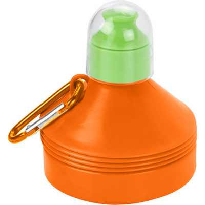 Picture of 600ml drinking bottle.