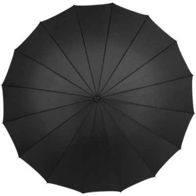 Picture of Pongee (190T) manual umbrella