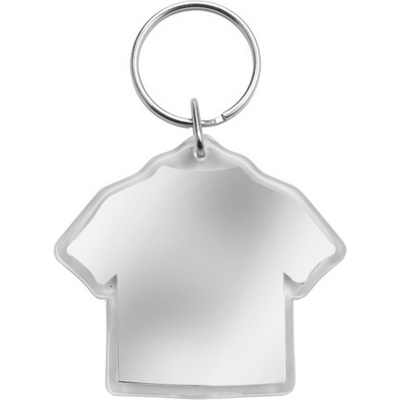Picture of Key holder, model 'T-shirt' excl. paper