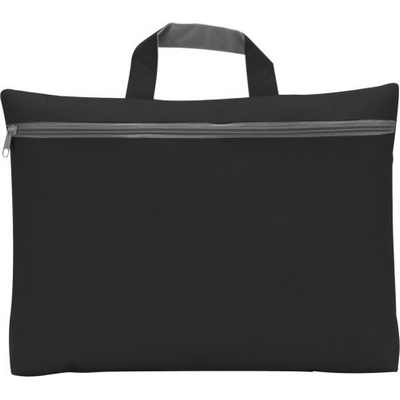 Picture of Polyester (600D) seminar bag