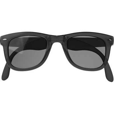 Picture of Foldable sunglasses.